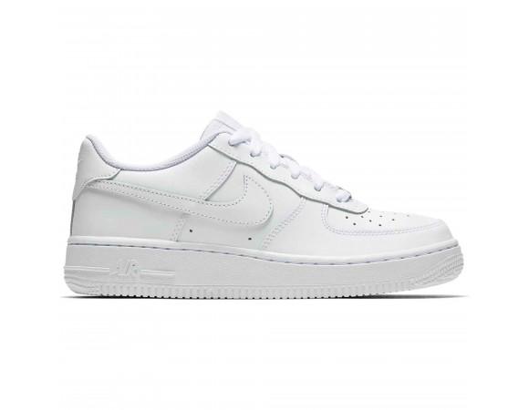 Bestel de Nike Air Force 1 Wit Goedkoper Online Bij
