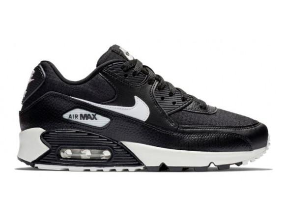 5f28971cc1f Bestel De Nike Air Max 90 Dames Sneakers Zwart Wit Online Bij |  Sportskoen.nl