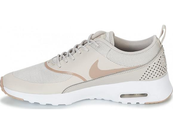 Bestel de Nike Air Max Thea Desert Sand Online Bij