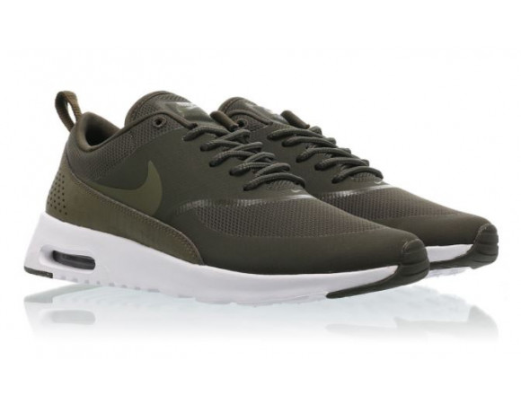 hot sale online 21881 c5bcf Nike Air Max Thea Groen