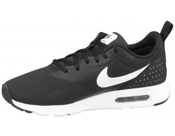 huge selection of a1d7e 6a8c8 Bestel De Nike Air Max Tavas Sneakers Zwart Wit Online Bij ...