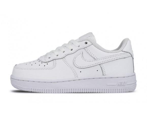 best loved 99d0d f27d0 Bestel de Nike Air Force 1 Laag Wit Junior Online Bij  Sport