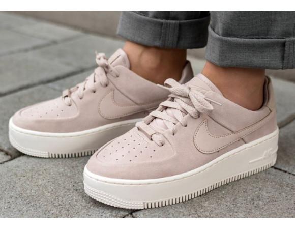 Bestel de Nike Air Force 1 Sage Low Dames Sneakers Online ...