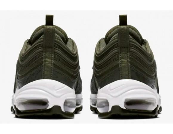 Bestel De Nike Air Max 97 Lux Cargo Khaki Sneakers Online