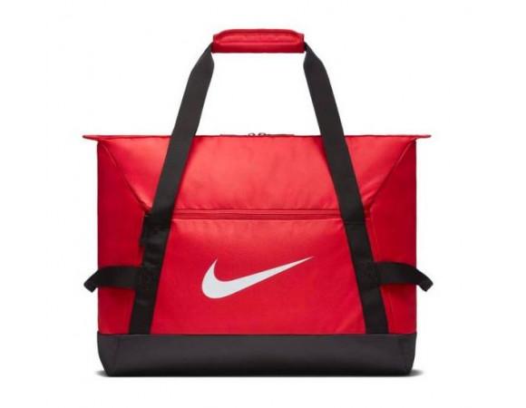 8c2cfcddd9c Bestel uw Nike Club Team Voetbaltas Rood Medium Online Bij   Sportskoen.nl