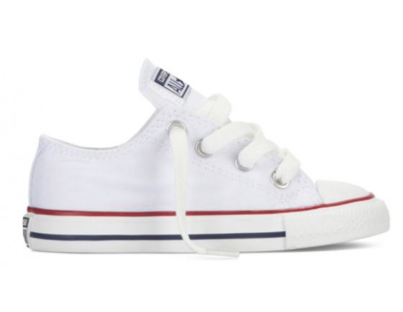 converse all stars wit laag