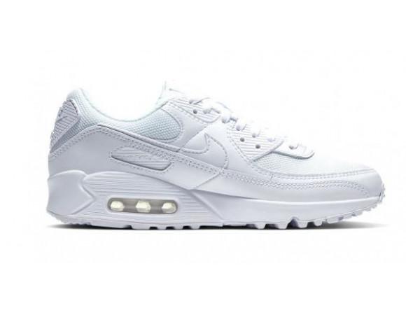 Bestel De Nike Air Max 90 Dames Sneakers Wit Online Bij