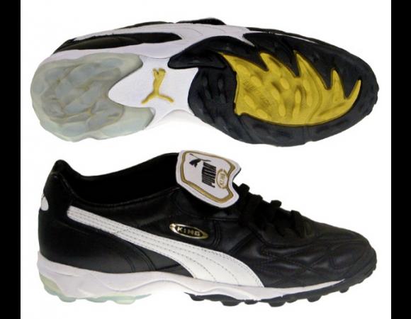 Bestel de Puma King Allround Turf Kunstgras schoenen Online ...