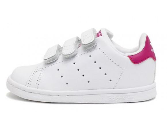 adidas originals stan smith roze