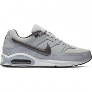 Nike Air Max Command - Heren - Leer - Grijs