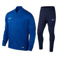 Nike Academy16 Knit 2 Trainingspak Blauw Senior