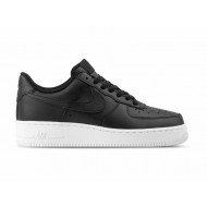 Nike Air Force 1 Laag Zwart