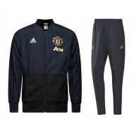 Adidas Manchester United Ultimate Trainingspak Heren