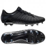 Nike Hypervenom 3 Elite FG Zwart