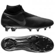 Nike Phantom Vision Elite DF FG Zwart