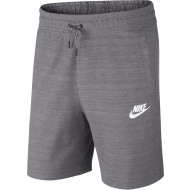 Nike Advance15 Tech Short Senior Grijs