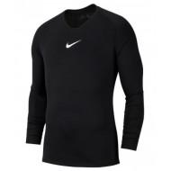 Nike Park First Layer Longsleeve Zwart