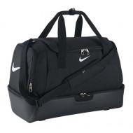 Nike Club Team Hardcase Voetbaltas Zwart Large