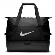 Nike Academy Voetbaltas Zwart Large