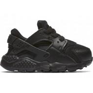 Nike Air Huarache Run Black baby