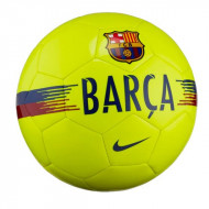Nike Barcelona Supporters Voetbal Geel