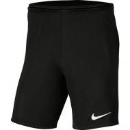 Nike Dry Park III Voetbalbroekje Zwart