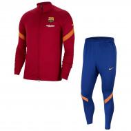Nike FC Barcelona Trainingspak Dry Strike 2020-2021