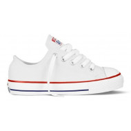 Converse All Star Laag Wit Junior