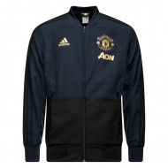 Adidas Manchester United Ultimate Trainingsjack Heren