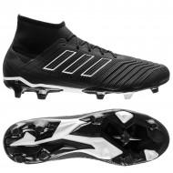 Adidas Predator 18.2 FG Core Black