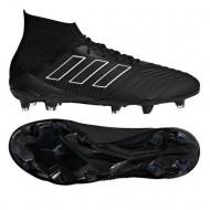 Adidas Predator 18.1 FG Core Black