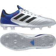 Adidas Copa 18.2 FG Zilver Blauw