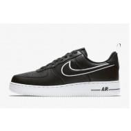Nike Air Force 1 Sneakers Black