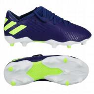 Adidas Nemeziz Messi 19.3 FG Voetbalschoenen Kids