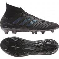 Adidas Predator 19.1 FG Voetbalschoenen Heren