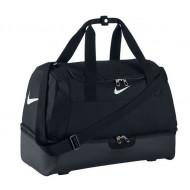 Nike Club Team Hardcase Voetbaltas Zwart Medium