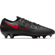Nike Phantom GT Pro FG Voetbalschoenen - Heren - Zwart Rood