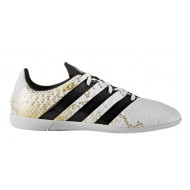 Adidas Ace 16.3 Junior Future White Core Black Indoor