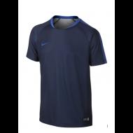 Nike GPX Flash Trainingsshirt Navy Kids