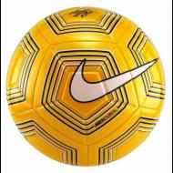 Nike Neymar Strike Voetbal Amarillo/Wit/Zwart