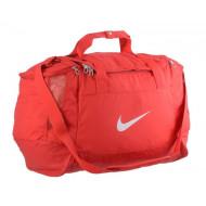 Nike Club Team Sporttas Rood Medium