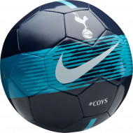 Nike Tottenham Hotspur Supporters Bal Navy/Turquoise/Wit