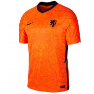 Nike Nederlands Elftal Thuisshirt 2020-2022 Heren