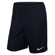 Nike Park II Knit Short Zwart