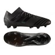 Adidas Nemeziz 17.3 FG Core Black/Black Utility Black