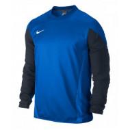 Nike Shell Top 14 Jacket Royal Blue