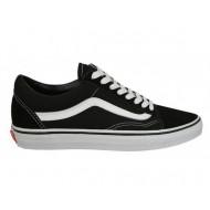 Vans Old Skool Sneakers Zwart Wit