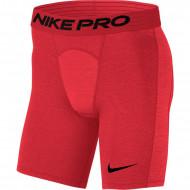 Nike Pro Slidingbroek Rood