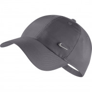 Nike Metal Swoosh H86 - Pet - Grijs