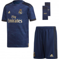 Adidas Real Madrid Uit Tenue Kids
